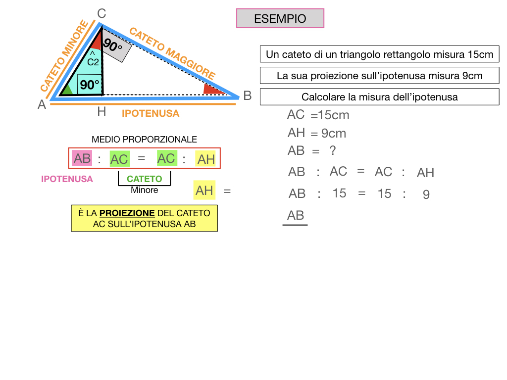 28. IL PRIMO TEOREMA DI EUCLIDE_SIMULAZIONE.144
