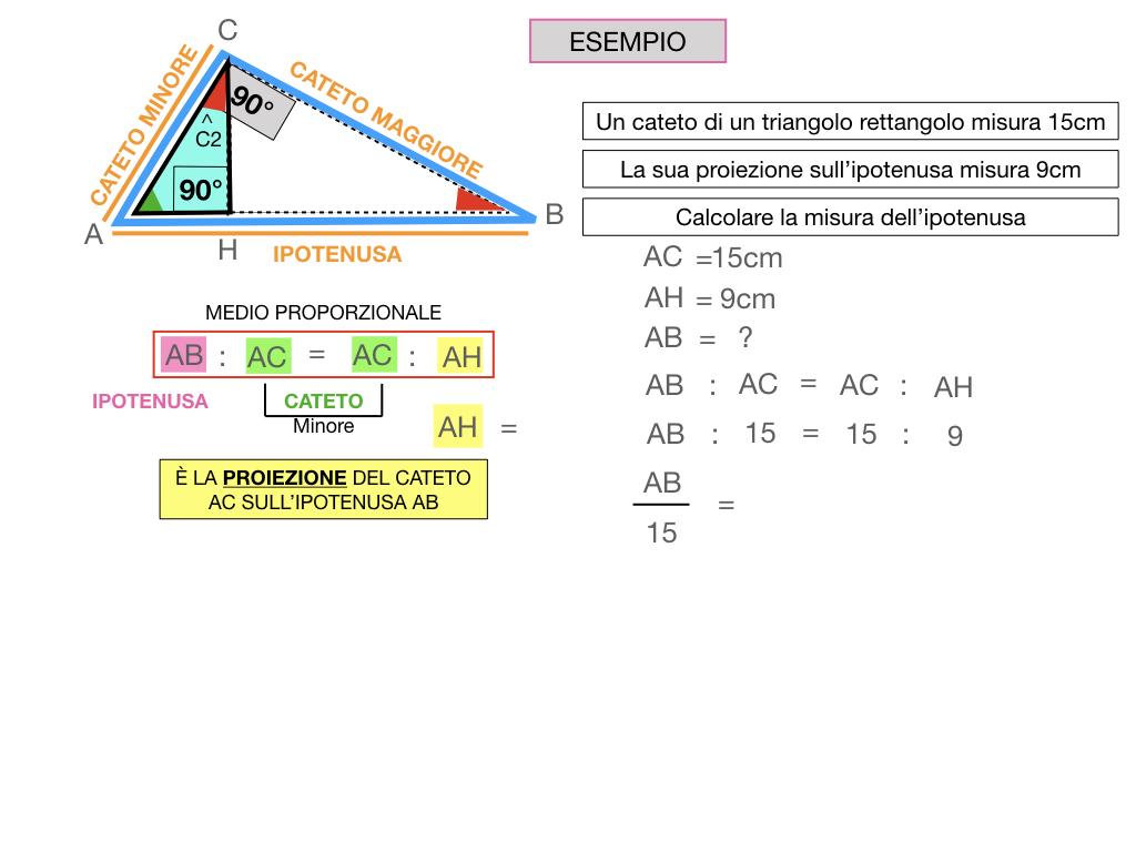 28. IL PRIMO TEOREMA DI EUCLIDE_SIMULAZIONE.146