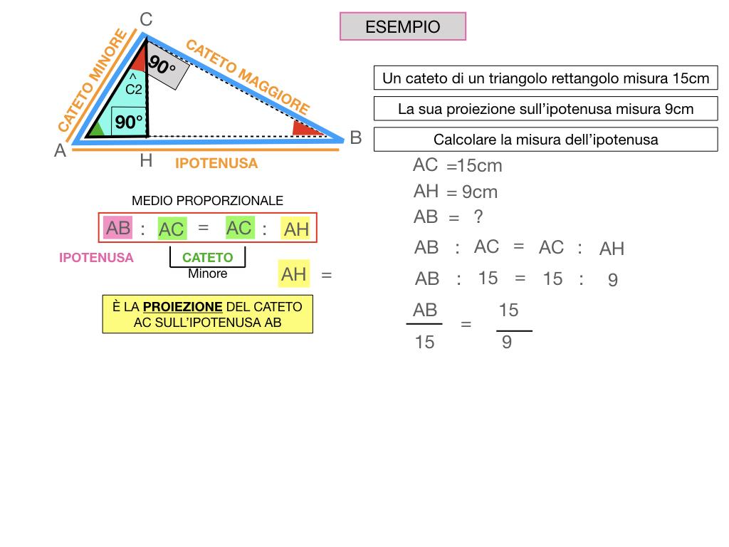 28. IL PRIMO TEOREMA DI EUCLIDE_SIMULAZIONE.147