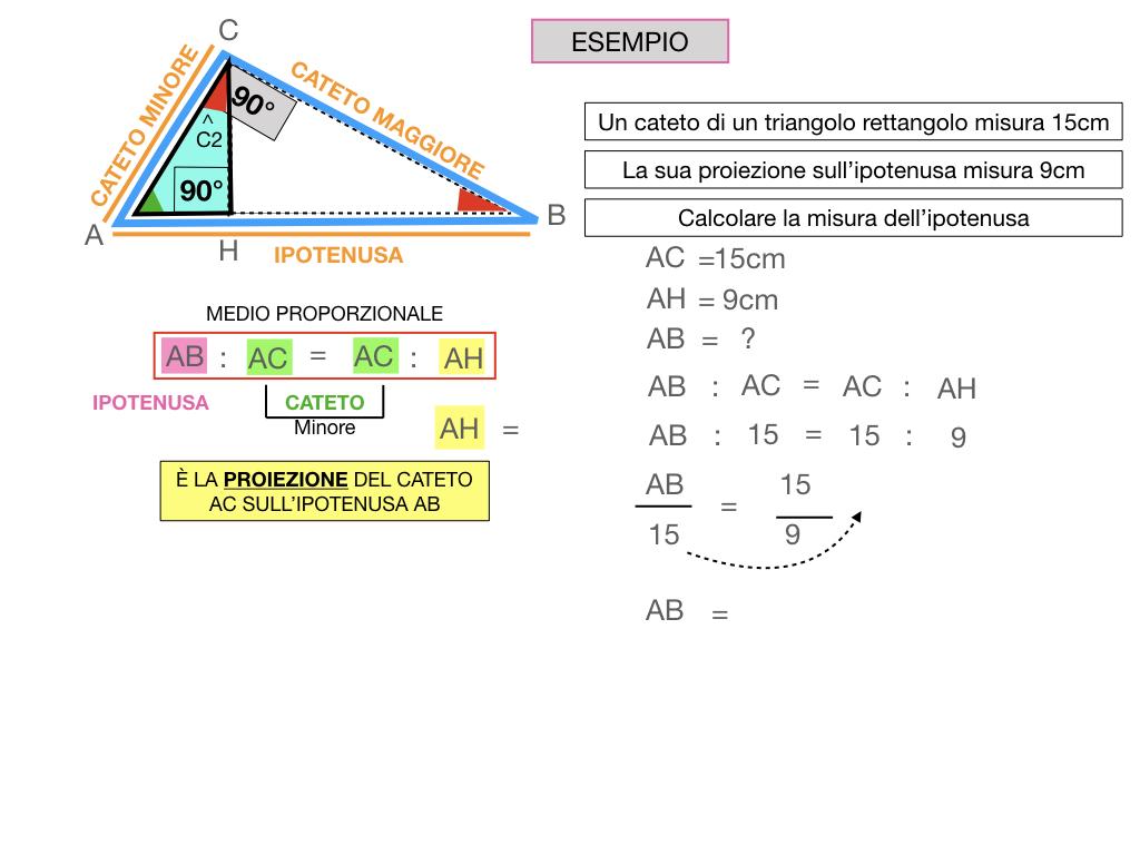 28. IL PRIMO TEOREMA DI EUCLIDE_SIMULAZIONE.149