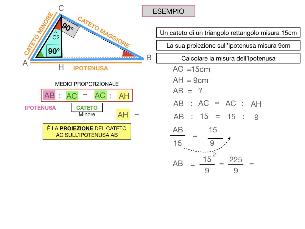 28. IL PRIMO TEOREMA DI EUCLIDE_SIMULAZIONE.152
