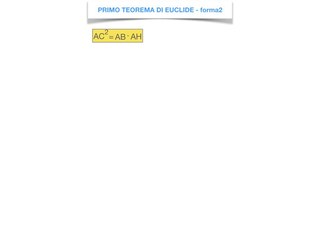 28. IL PRIMO TEOREMA DI EUCLIDE_SIMULAZIONE.182