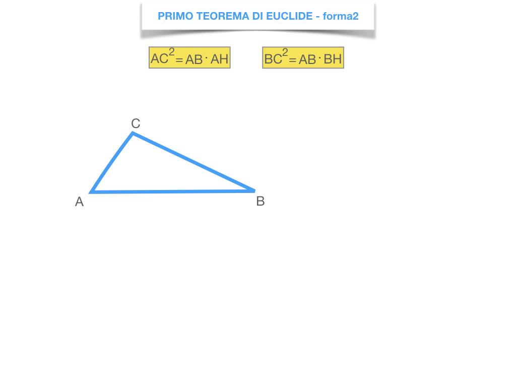 28. IL PRIMO TEOREMA DI EUCLIDE_SIMULAZIONE.184