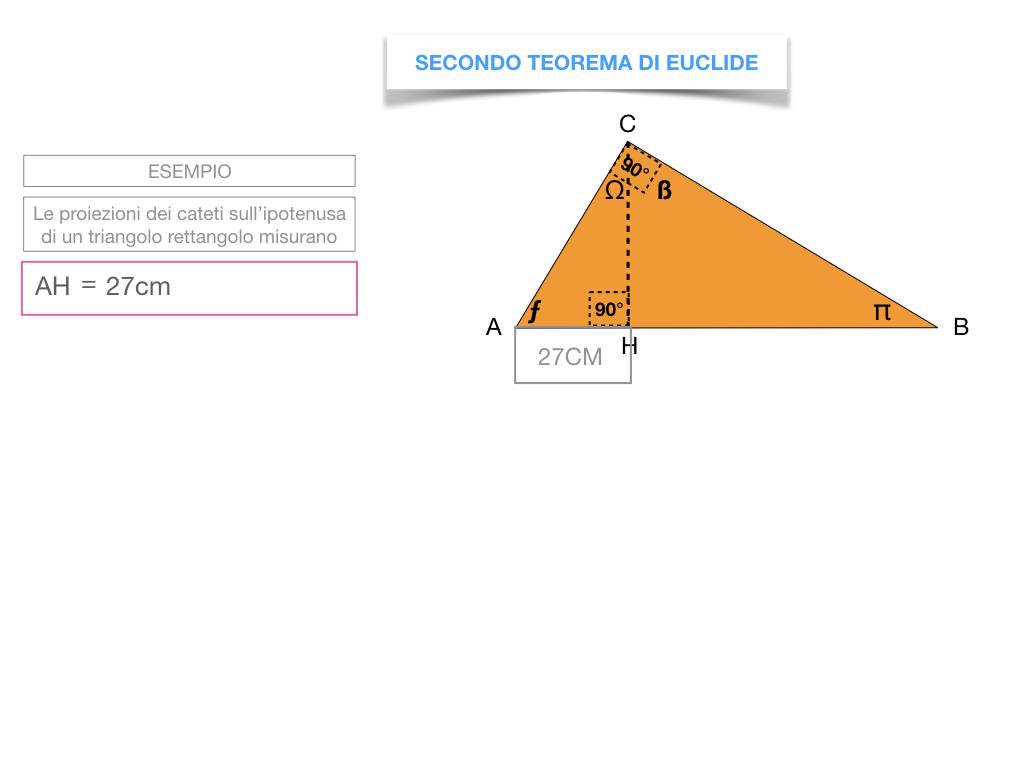 29. IL SECONDO TEOREMA DI EUCLIDE_SIMULAZIONE.133