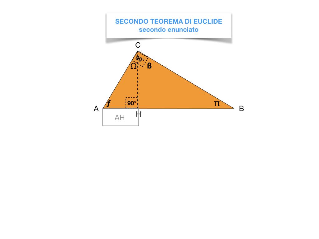 29. IL SECONDO TEOREMA DI EUCLIDE_SIMULAZIONE.172
