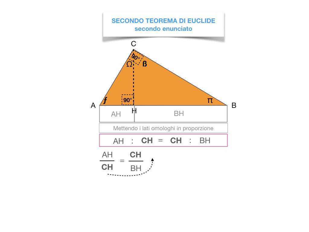 29. IL SECONDO TEOREMA DI EUCLIDE_SIMULAZIONE.183