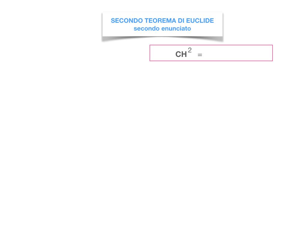 29. IL SECONDO TEOREMA DI EUCLIDE_SIMULAZIONE.198