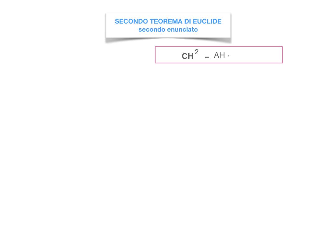 29. IL SECONDO TEOREMA DI EUCLIDE_SIMULAZIONE.199