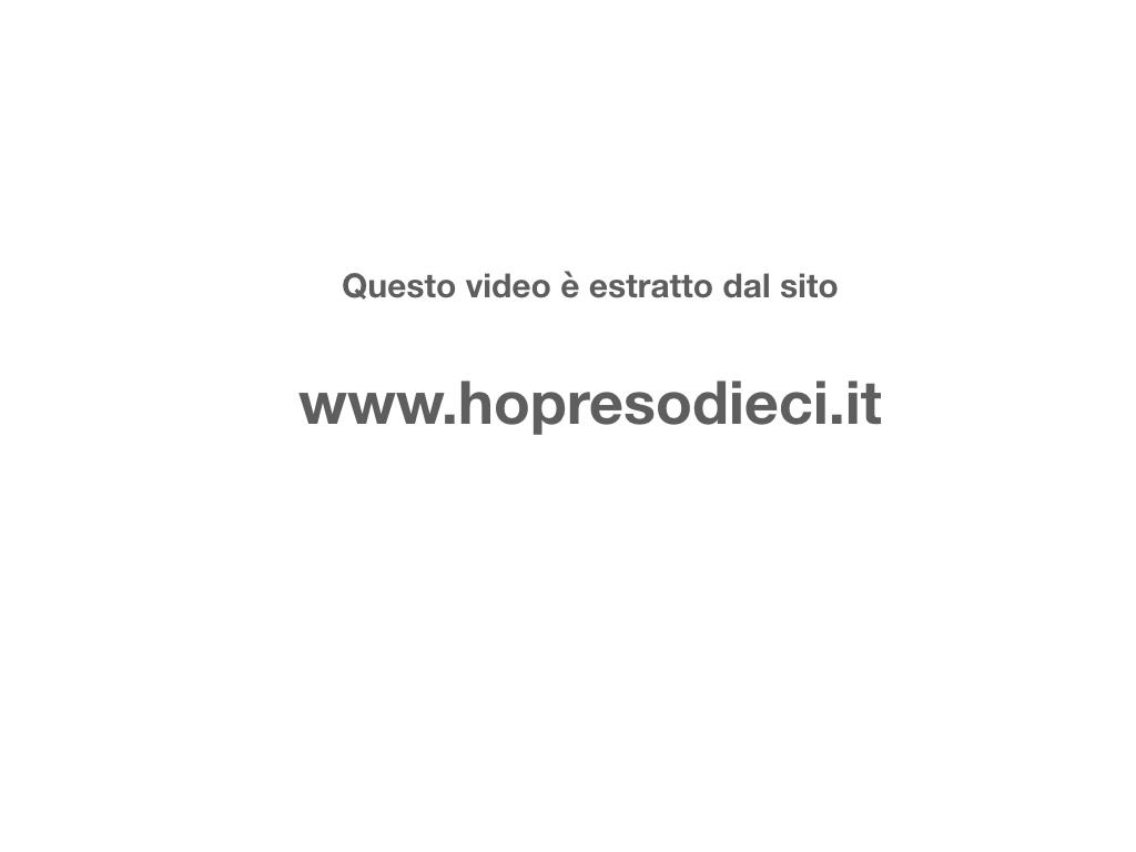 31. COMPLEMENTI DI TEMPO COMPLEMENTO DI TEMPO DETERMINATO COMPLEMENTO DI TEMPO CONTINUATIVO_SIMULAZIONE .001