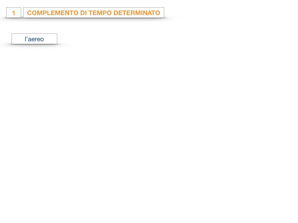 31. COMPLEMENTI DI TEMPO COMPLEMENTO DI TEMPO DETERMINATO COMPLEMENTO DI TEMPO CONTINUATIVO_SIMULAZIONE .018