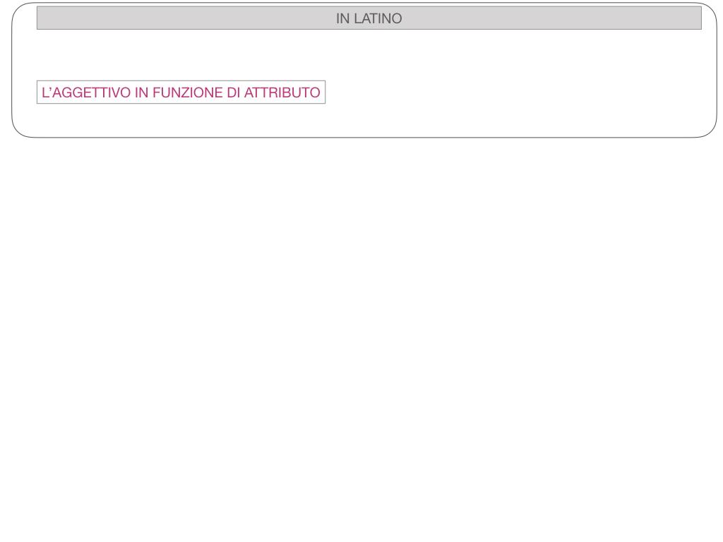 5. AGGETTIVO FEMMINILE PRIMA CLASSE_SIMULAZIONE.090