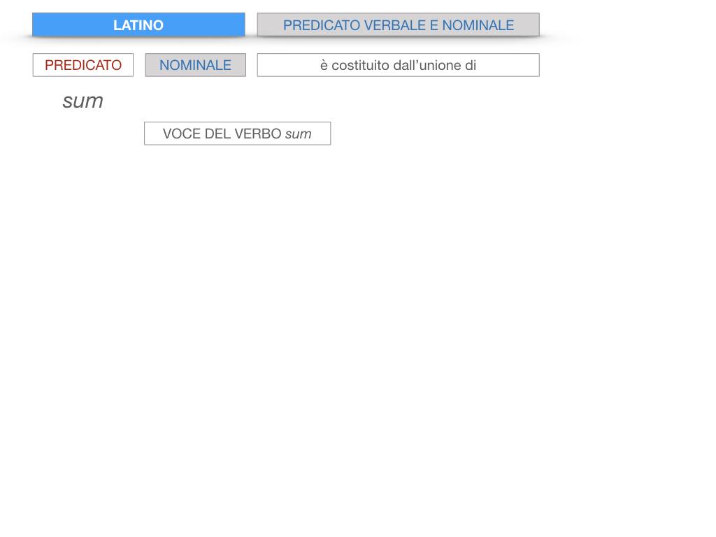 6. INDICATIVO PRESENTE VERBO SUM_PREDICATO VERBALE E NOMINALE_SIMULAZIONE.100