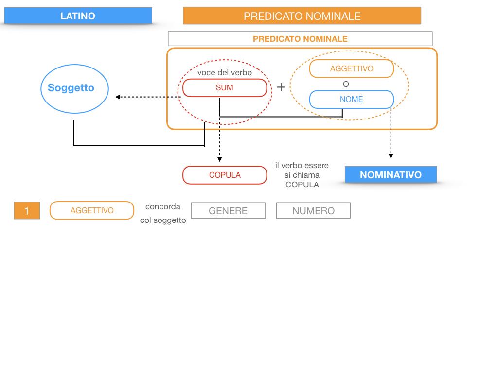 6. INDICATIVO PRESENTE VERBO SUM_PREDICATO VERBALE E NOMINALE_SIMULAZIONE.132