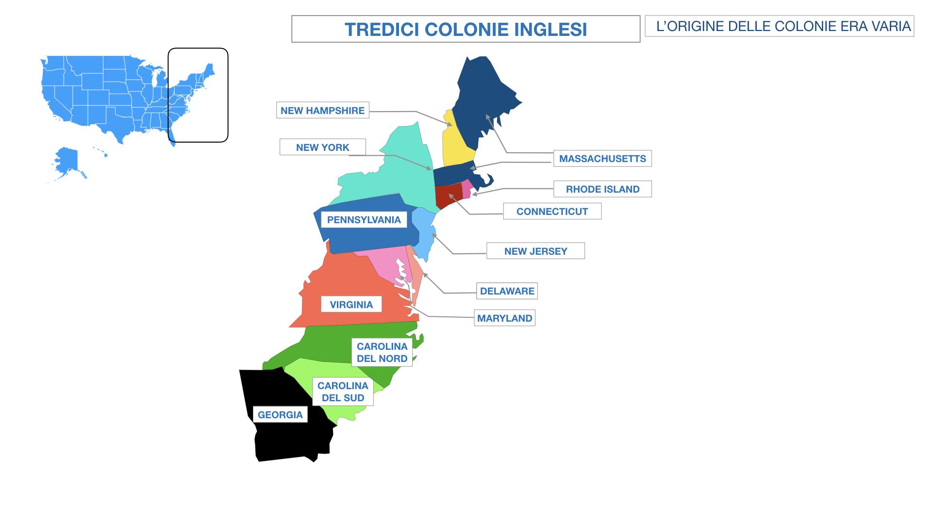 AMERICA LE TREDICI COLONIE INGLESI SIMULAZIONE.037